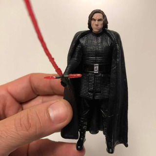 Star Wars Hasbro Force Link Kylo Ren Unmasked Doestoys M29