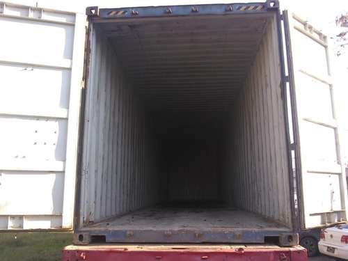 Contenedores Marítimos Containers 20' Dv  Nacionalizados