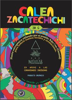 Calea Zacatechichi Calidad Premium 25 Gramos (incluye Envío)