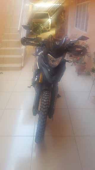 Veloci 300 Cc Steeler Y Escorpion