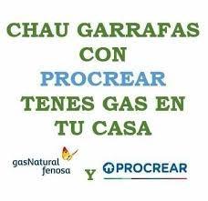 Instalaciones De Gas Natural Todo En Cuotas!!!!!