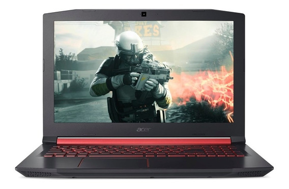 Notebook Gamer Acer Aspire Nitro 5 An515-51-78d6 Intel Core I7 16gb 1tb 15.6 Fhd Nvidia Geforce Gtx 1050 Ti Windows 10