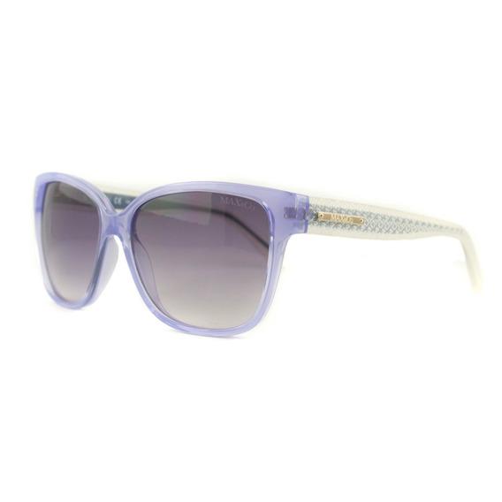 Óculos De Sol Max & Co. - M&co. 244/n/s - Roxo