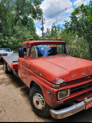 Ford  F350 Guincho