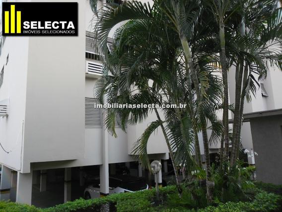 Apartamento 2 Quartos Para Venda No Bairro Vila Imperial Em São José Do Rio Preto - Sp - Apa2453