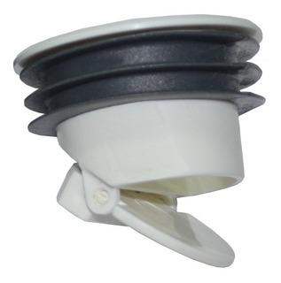 Valvula/trampa Anti-olores Para Coladeras 2 Pulgadas Coflex