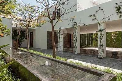 Residencia Contemporánea De Lujo En Colinas De San Javier