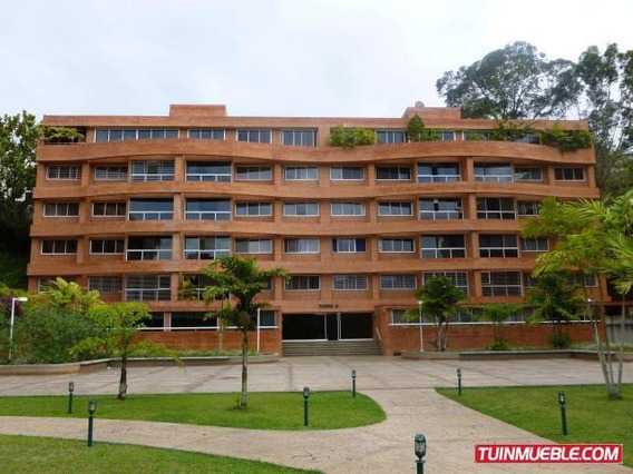 Apartamentos En Alquiler Clnas De Bello Monte 19-9180 Fc
