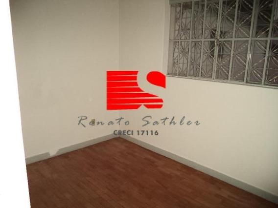 Apartamento Amplo - Rsl0072