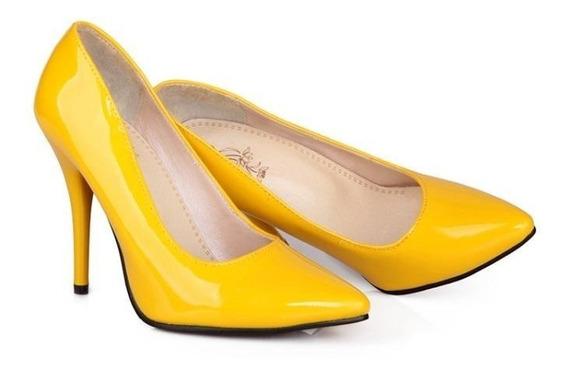 Sapato Feminino Kcenid 05236 Importado