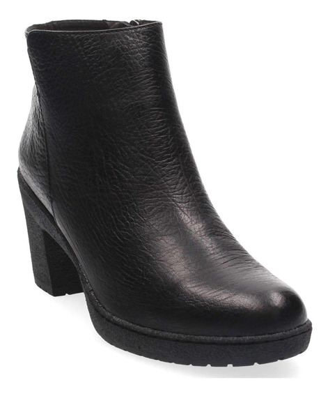Botin Casual Mujer 16 Hrs - M873