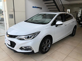 Chevrolet Cruze 1.4 5p Ltz+ At 2018