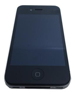 iPhone 4s 16gb Qualidade B Não Funciona Chip 12x Sem Juros