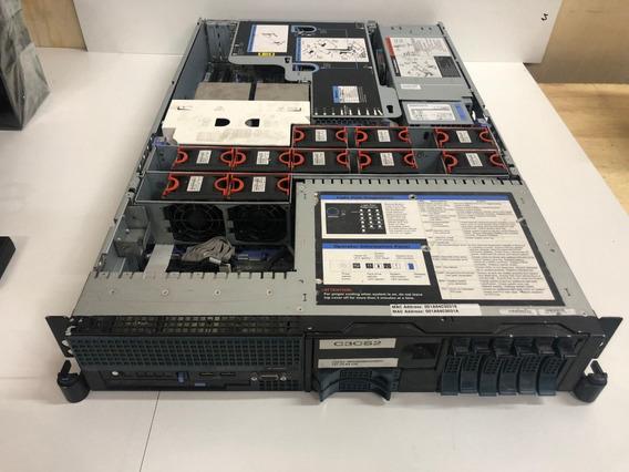 Servidor Cisco Mcs-7800 Mcs-7835i3-k9-ucb2