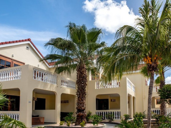Hospedaje Para Parejas En Curacao