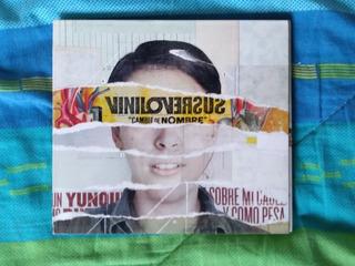 Viniloversus - Cambie De Nombre - Cd Original Usado