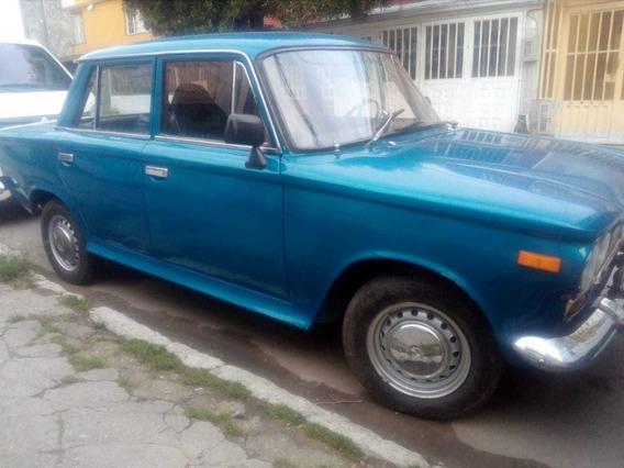 Fiat 128 Automovil