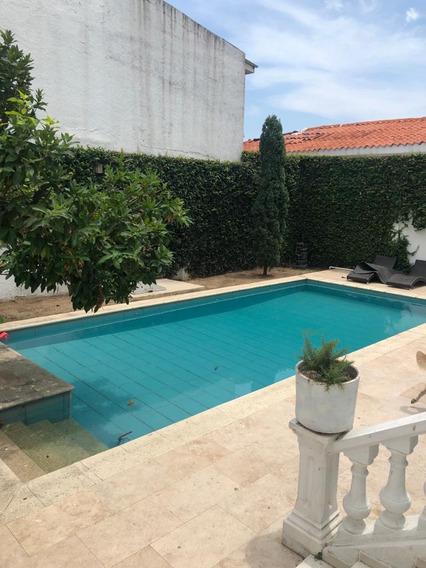 Vendo Casa El Prado - Barranquilla