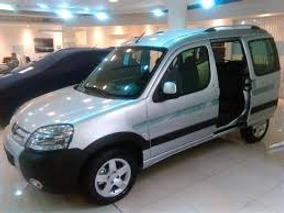 Peugeot Partner Patagónica 1.6n Vtc Plus 0k Oferta $ 567.000