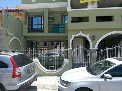 Venta De Casa A Una Cuadra De Av Lopez Portillo Cancún 3 Rec