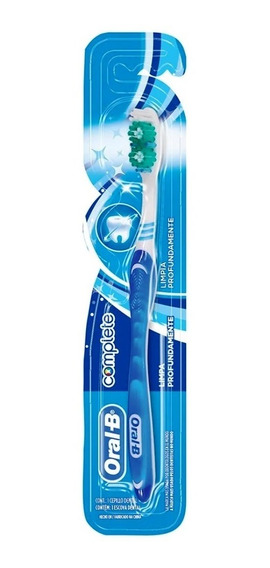 Cepillo Dental Cepillo De Dientes Oral B Complete