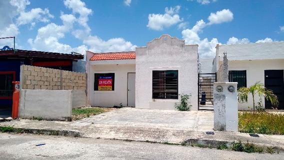 Casa En Renta En Fracc. Las Américas