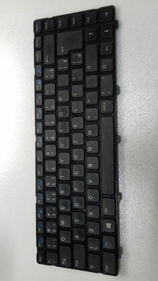 Teclado Notebook Dell Inspiron 3421
