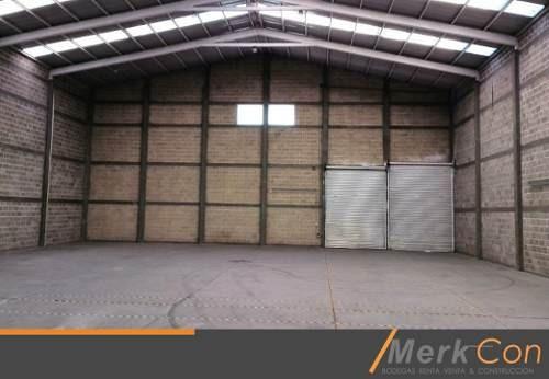 Bodega Renta 1,000 M2 Parque Industrial Lazaro Cardenas Y 18 De Marzo Jal Mx