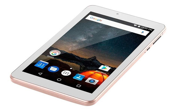 Tablet Multilaser M7s Plus Quad Core, 8gb Nb275 - Outlet