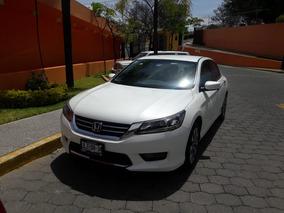 Honda Accord 2.4 Sport Mt 2015