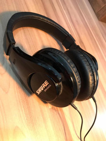Headphone Shure Srh240a