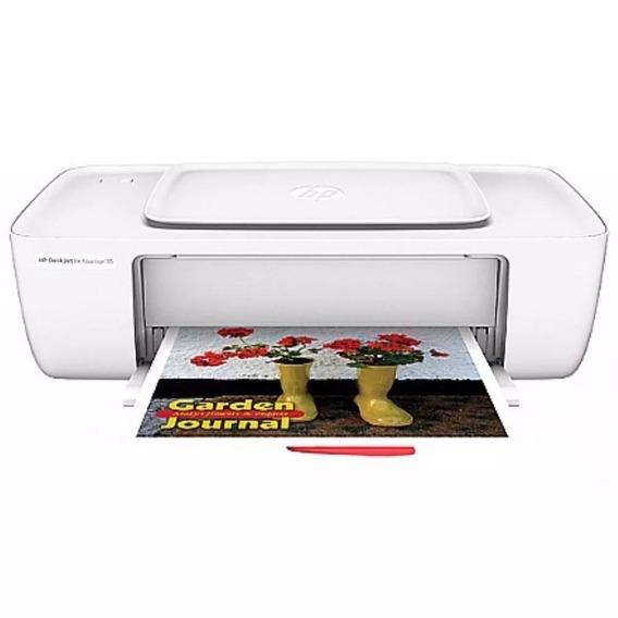 Impressora Hp Deskjet Ink Advantage 1115 Nova