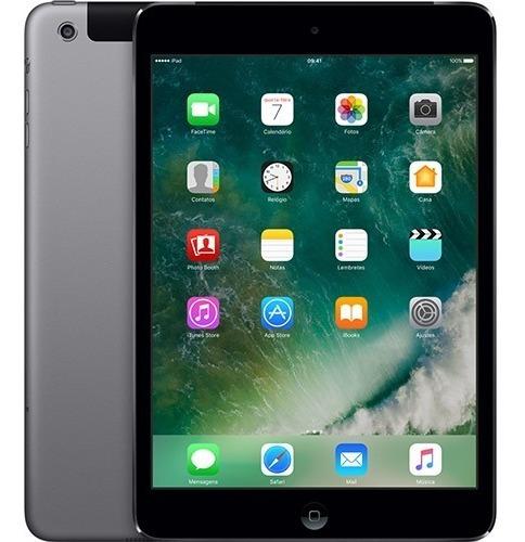 iPad Mini 2 64 Gb 4g