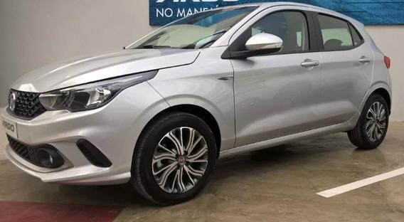 Nuevo Fiat Argo Drive 0km -anticipo Minimo - O Tu Usado -l