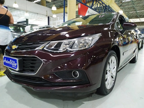 Chevrolet Cruze Lt 1.4 Turbo 2017 Automático 29.000km / Top