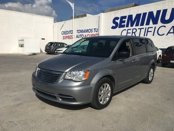 Chrysler Town & Country 2015 3.6 Li At