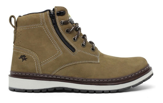 Bota Bell Boots Catter - Taupe