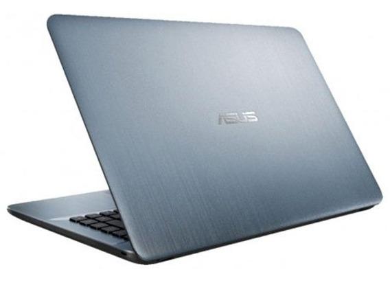 Notebook Asus Amd A6 2.6ghz 4gb Radeon R4 - 500gb Windows 10