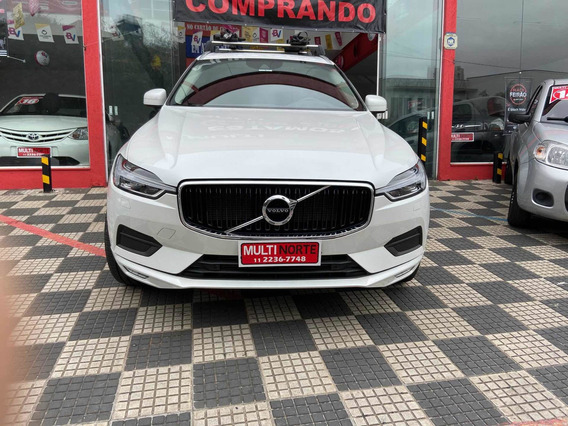 Volvo Xc60 2.0 T5 Momentum Drive-e 5p 2019
