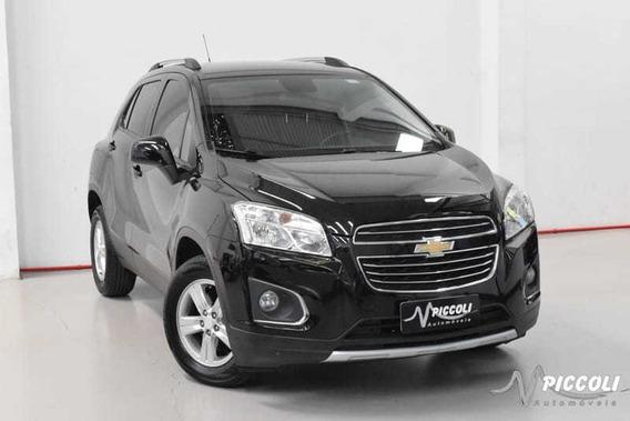 Chevrolet Tracker Lt 1.8 16v Flex 4x2 Aut