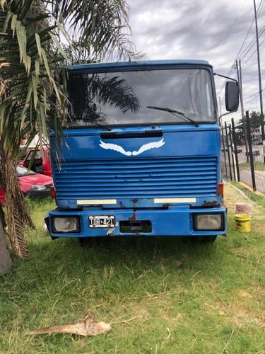 Fiat Camión 150 Mecánica 1620 1994