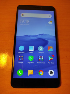 Xiaomi Mi Max 2 64gb. Usado Em Excelente Estado + Brinde.