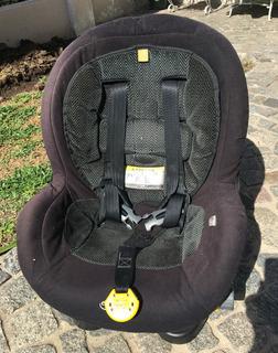 Butaca Para Auto De Bebe