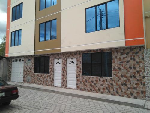 Imagen 1 de 14 de Arriendo Departamento Nuevo Junto Utn Barrio El Olivo