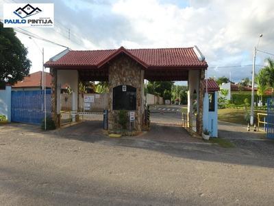 Chácara Em Condomínio Em Salto - Ch00321 - 3519538