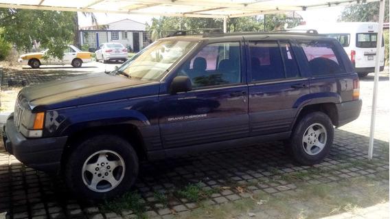 Jeep, 6 Cil,automatica