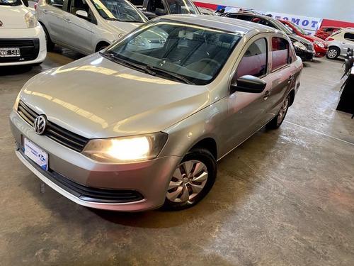 Imagen 1 de 13 de Volkswagen Voyage 1.6 Comfortline $550.000 Y Cuotas!!!!!