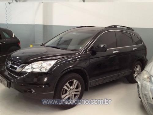 Honda Crv 2013 Sucata Para Retirada De Peças Autoparts