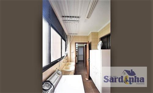 Imagem 1 de 15 de Apartamento Em Vila Andrade  -  São Paulo - 2375