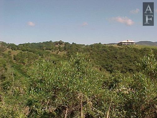 Terreno Para Venda Em Morro Da Silveira Garopaba-sc - Tv335